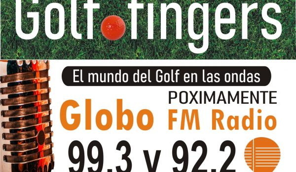 GOLF FINGER Jueves 15 de abril