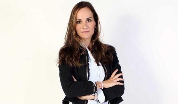 Entrevista a Isabel Pérez Moñino, portavoz de Vox en Fuenlabrada. 28-10-20