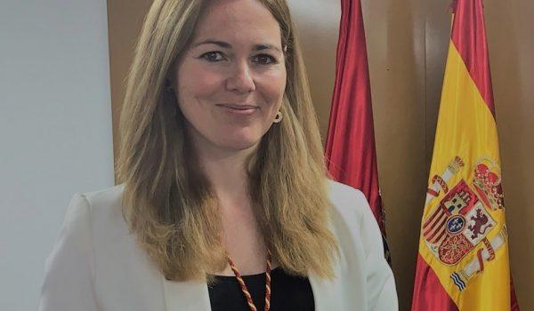 Entrevista a Azahara Molina, alcaldesa de Torrejón de la Calzada. Miércoles 21 octubre.