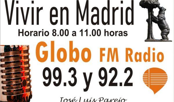 Vivir en Madrid. 23-02-2021