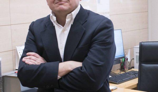 Entrevista a Miguel Ángel Redondo, Concejal de Economía y Empleo en el Ayuntamiento de Madrid por C`s. Martes 20 oct.