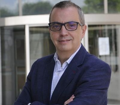 Entrevista a Enrique Morago, portavoz de Cs en Leganés.