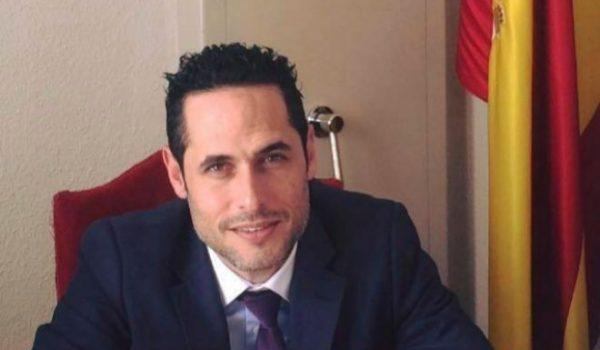 Entrevista a Jose María Porras , alcalde de Griñón