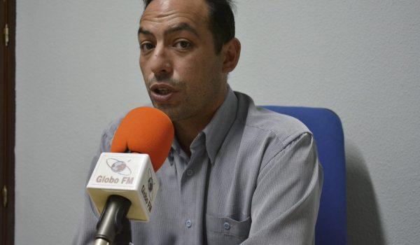 Entrevista a JOSE MANUEL ZARZOSO portavoz del PP en Parla. 18-12-20