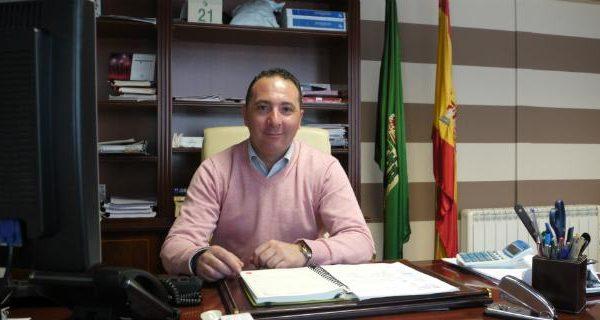 Entrevista a Iván Fernández, alcalde de Serranillos del Valle.26-12-20
