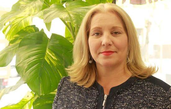 V.M. Entrevista Natalia Quintana (PP) El Álamo 02-03-2021