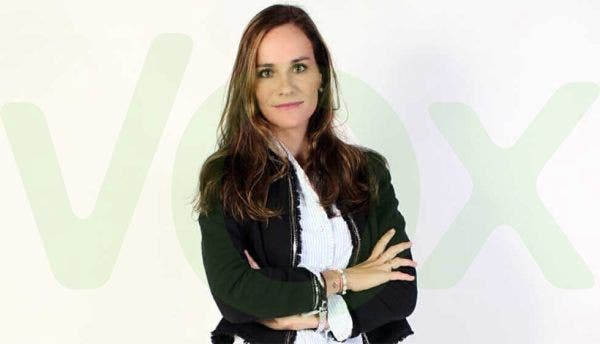 V.M. Entrevista Isabel Pérez (VOX) Fuenlabrada 04-03-2021