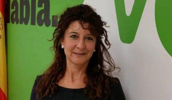 V.M. Entrevista Alicia Rubio (VOX) 08-03-2021