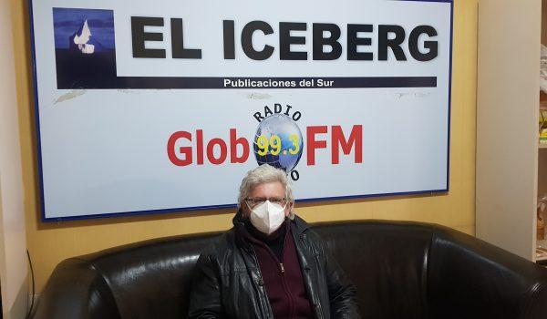 DR. Entrevista a Eugenio López García. 03-03-21 miércoles