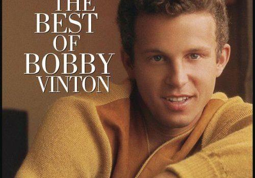CERCA DE LAS ESTRELLAS. 15-04-2021 Bobby Vinton