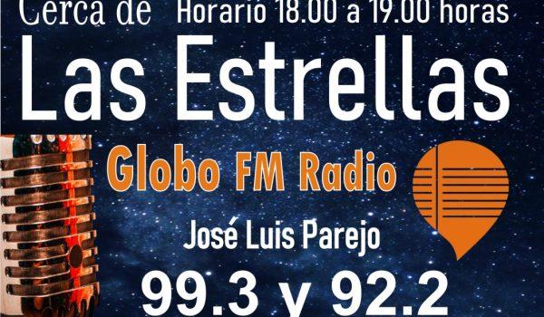 CERCA DE LAS ESTRELLAS. 08-04-2021 Mat & Engelbert