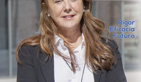 Crónicas. Con Ana Gómez, portavoz del PP en Alcorcón. Lunes 22 junio.
