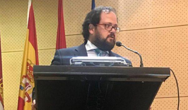 Crónicas. Con Luis Miguel Torres, secretario territorial del PP de la zona norte de Madrid. Jueves 18 junio.