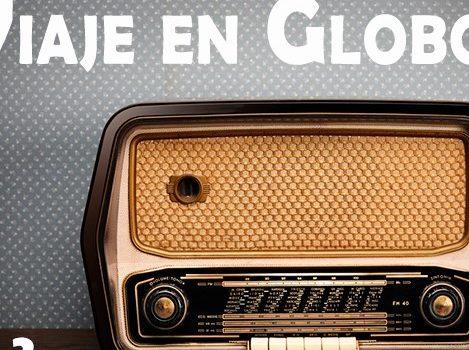 Viaje en Globo