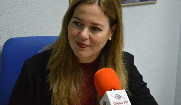 Entrevista a Azahara Molina, alcaldesa de Torrejón de la Calzada. 23-10-20