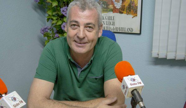 Entrevista a Vicente Astillero, alcalde de Casarrubuelos. 26-11-20