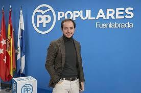 Entrevista a Sergio López, director-gerente del (IMIDRA) 25-11-20