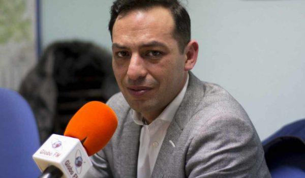 Entrevista a Jose Manuel Zarzoso, portavoz del PP en Parla