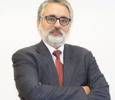 Entrevista a Eduardo Raboso, diputado por el PP en la Comunidad de Madrid. 02-12-20