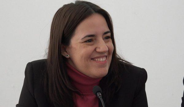 Entrevistamos a Mónica Sebastián, Concejal de cultura y coordinación de los asuntos relacionados con el Covid en Fuenlabrada.