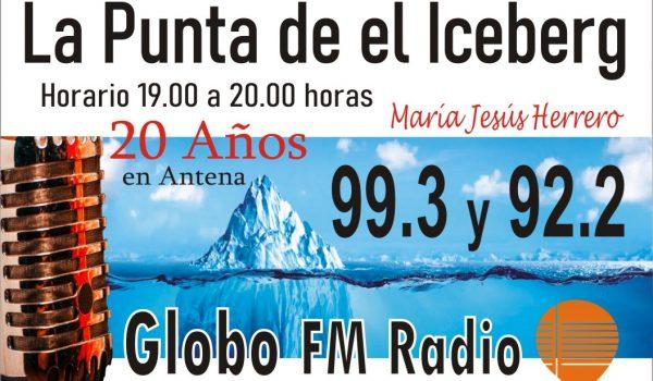 LA PUNTA DEL ICEBERG 02-03-21