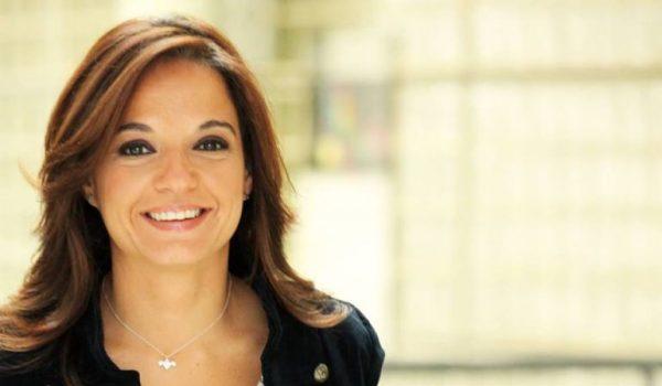 V.M. Entrevista Sara Hernández 08-03-2021