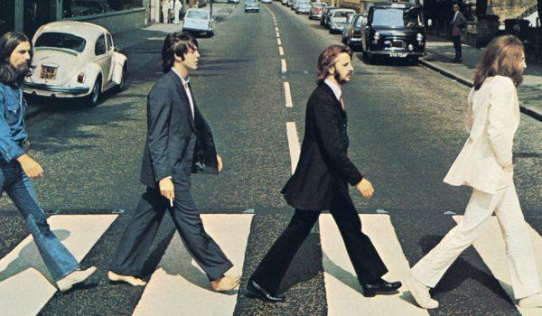Cerca de las estrellas. 04-05-2021 The Beatles III